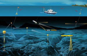 Micromodems in the Field - Multi-System Use