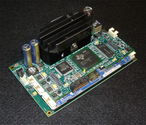 250035-ASM Single-RX PSK Micromodem 2 RFF
